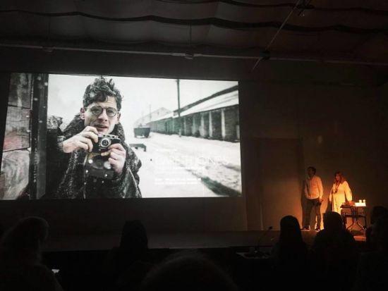 У Мережі опублікували офіційний трейлер історичного трилера про Голодомор в Україні