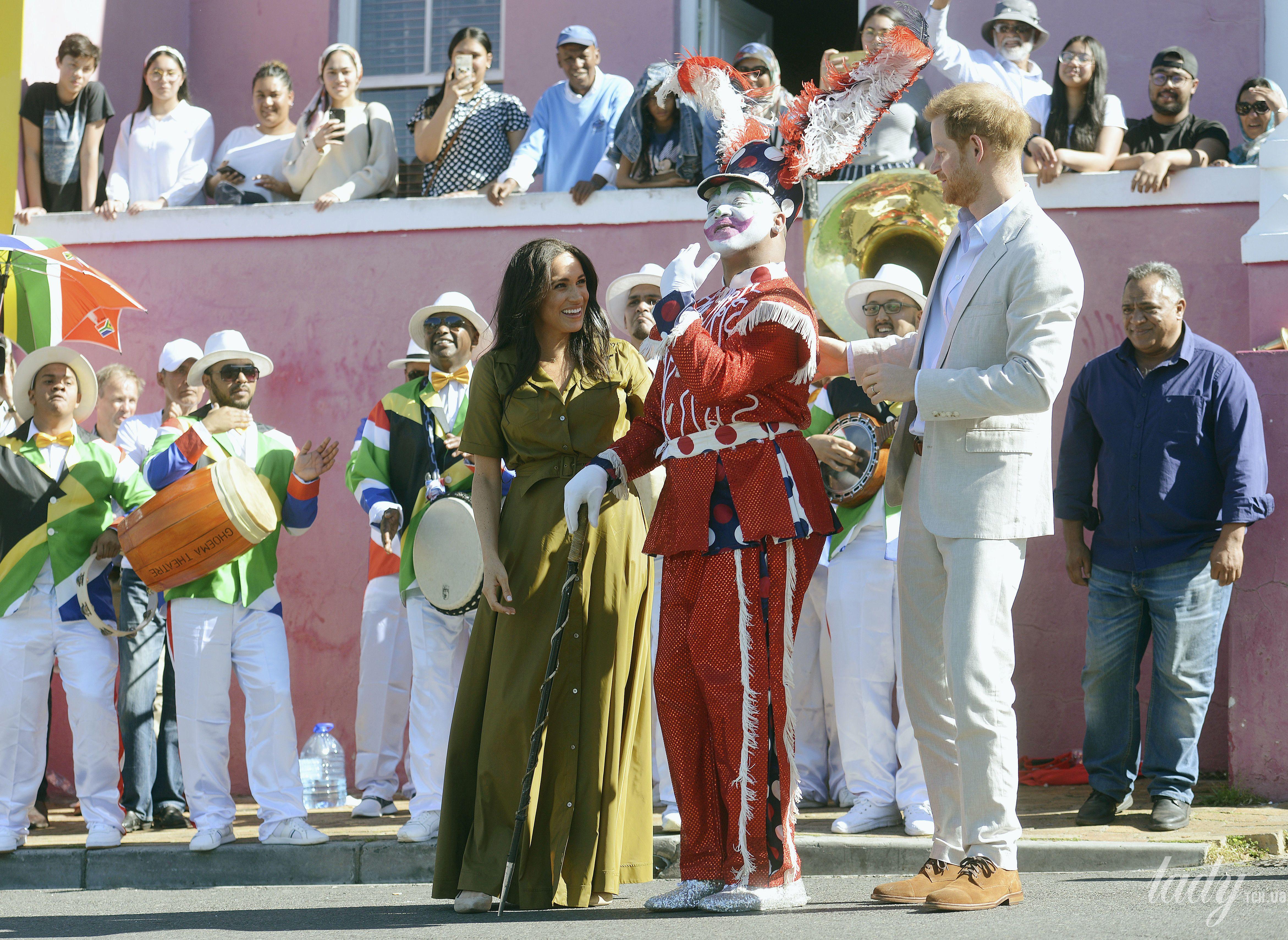 Герцогиня Меган и принц Гарри_3