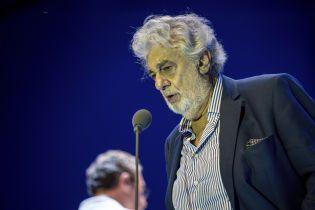Легендарний Пласідо Домінго покинув роботу у провідній опері США через секс-скандал
