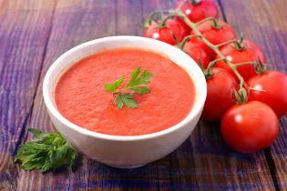 Соус из запеченных томатов с прованскими травами