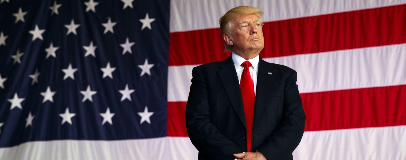 """Трамп назвал """"жалким"""" призыв Байдена к импичменту"""
