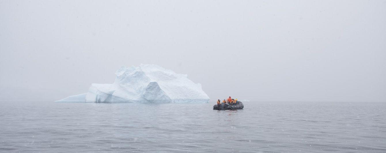 В українських вчених вперше за 20 років з'явиться власний корабель для досліджень Антарктиди і Світового океану