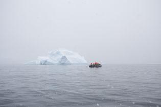У украинских ученых впервые за 20 лет появится собственный корабль для исследований Антарктиды и Мирового океана