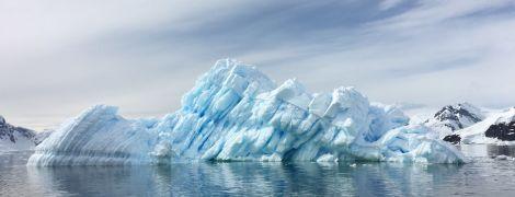 Ученые обнаружили серьезное загрязнение воды пластиком возле Антарктиды