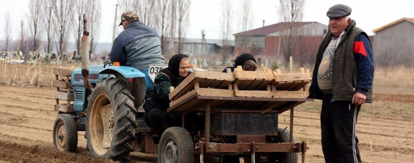 """""""Аграріям загрожує банкрутство"""": в Одеській області спостерігають найсильнішу посуху від 1947 року"""