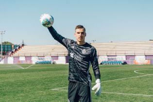 Украинец Лунин претендует на награду лучшему молодому футболисту Европы Golden Boy-2019