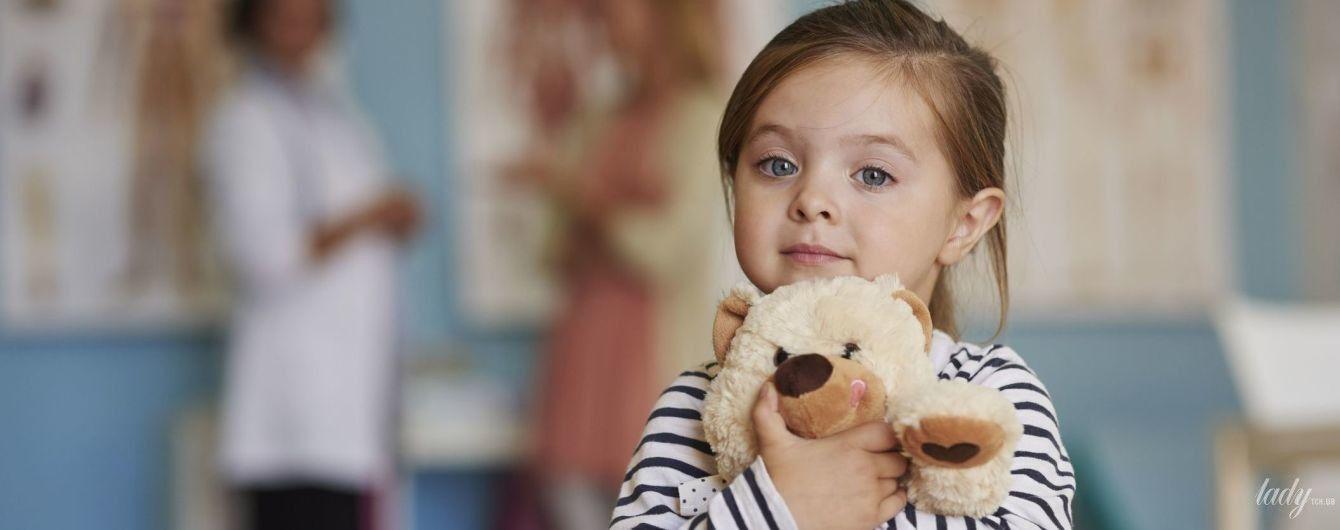 Діти обмінюються іграшками: це добре чи погано?