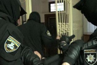 На Закарпатье раскрыли покушение на убийство офицера полиции, организатор и стрелок задержаны