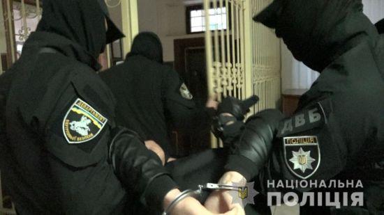 На Закарпатті розкрили замах на вбивство офіцера поліції, організатор і стрілець затримані