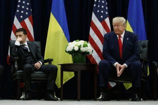 Телефонний скандал: як Україна почала асоціюватись з можливістю імпічменту Трампу