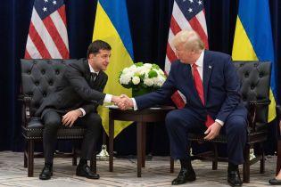 Спикер Палаты представителей США заявила о причастности России к скандалу вокруг разговора Трампа и Зеленского