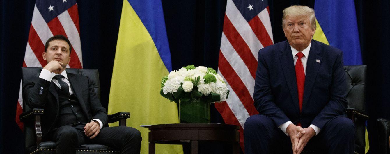 """Сондленд казав Трампу, що Зеленський """"любить його дупу"""" – свідчення американського дипломата"""
