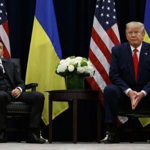Публикация стенограммы разговора Зеленского и Трампа спасла Украину от дальнейших проблем – Чалый