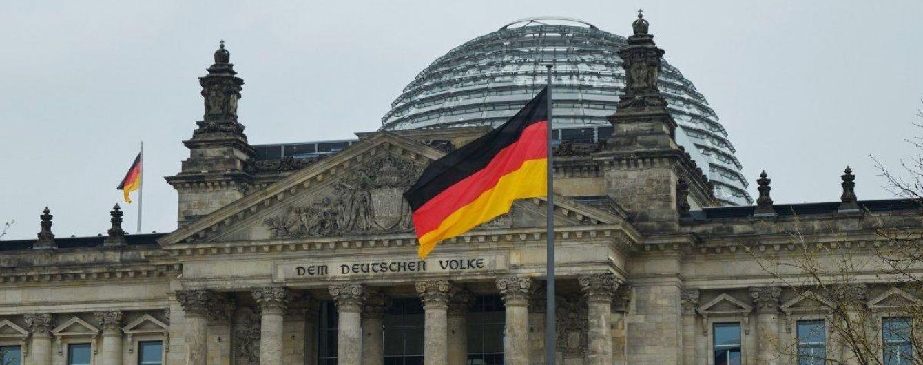 Німеччина закликає посилити тиск на Росію і запровадити нові санкції