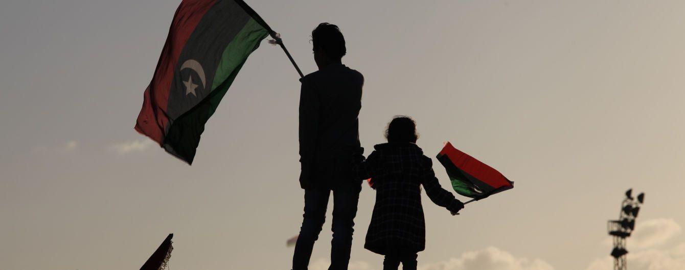 Конфликт в Ливии. Силы мятежного Хафтара и признанное ООН правительство согласились на перемирие
