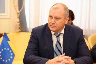 Рябошапка звільнив призначеного минулого місяця головного прокурора Харківщини