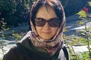 Ирина несколько лет назад одолела лимфому, но она снова вернулась
