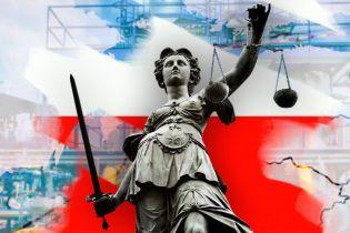 """Польша против """"Газпрома"""". Переломный момент"""