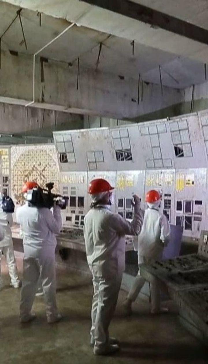 Туристичний бум: у Чорнобилі готують нові маршрути для туристів