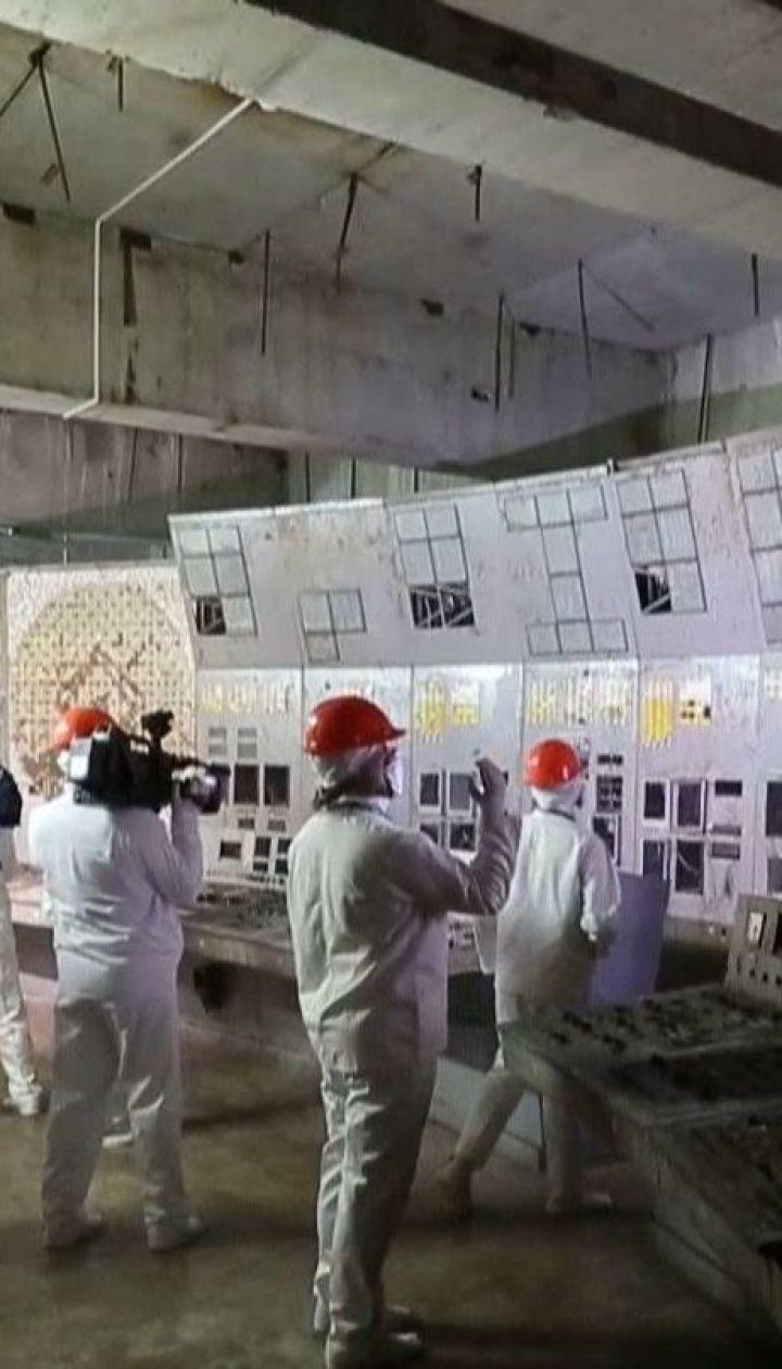Туристический бум: в Чернобыле готовят новые маршруты для туристов