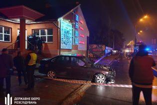 Смертельное ДТП в Броварах: полицейский находился за рулем в нетрезвом состоянии - ГБР