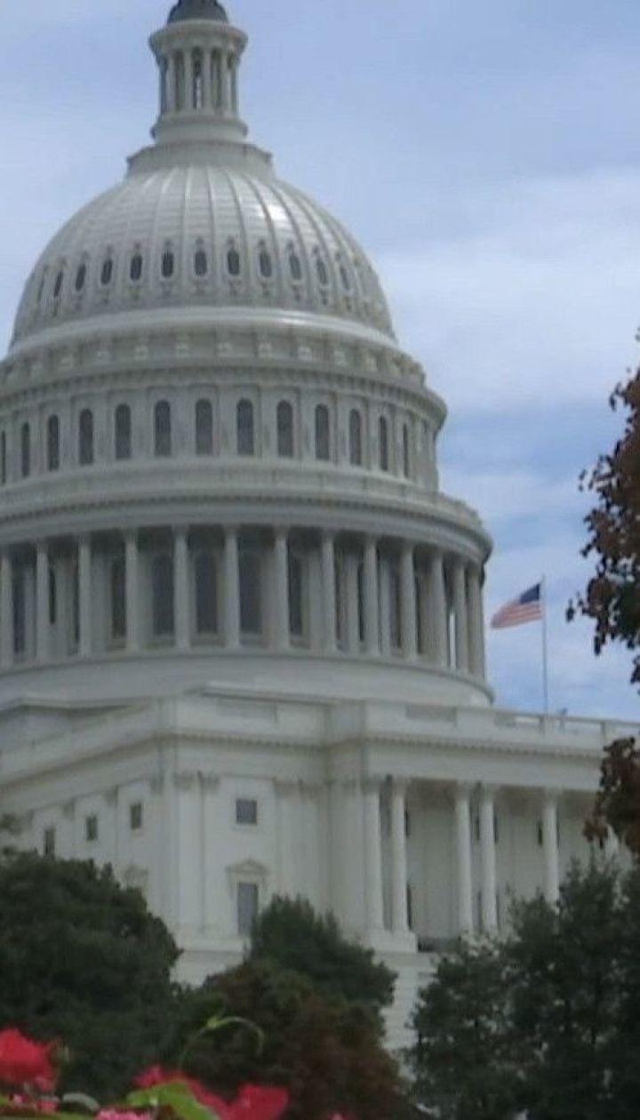 Сполучені Штати запровадили нові санкції проти Росії