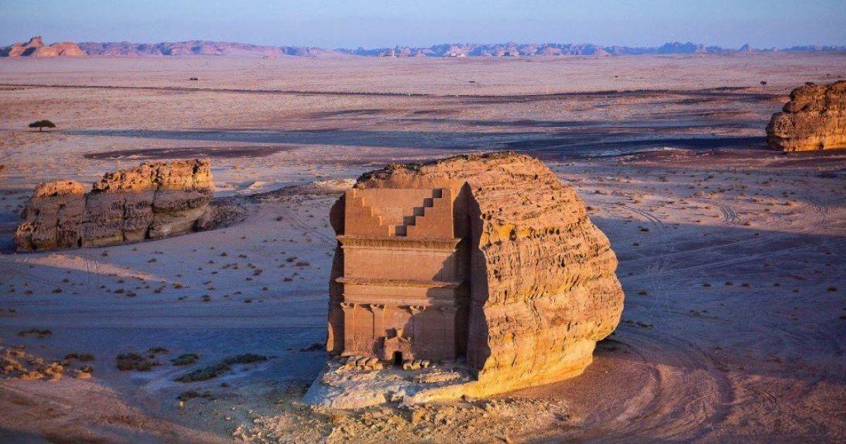 Саудовская Аравия откроет двери для туристов