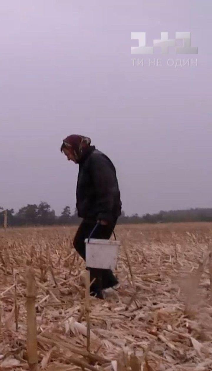 Народные депутаты предлагают селянам письменно предупреждать фермера о намерении продать землю