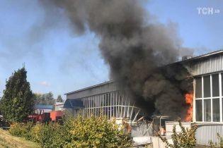 В Сумах произошел взрыв на заводе: 10 пострадавших