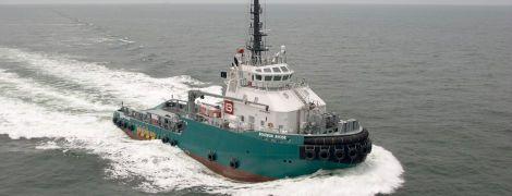 Из Украины призвали Францию продолжать поиски моряков с Bourbon Rhode
