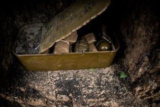 На оккупированной Луганщине на гранате подорвались пятеро детей