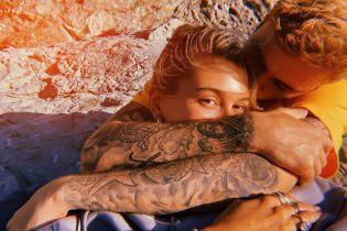 Джастин и Хейли Бибер поженились - СМИ