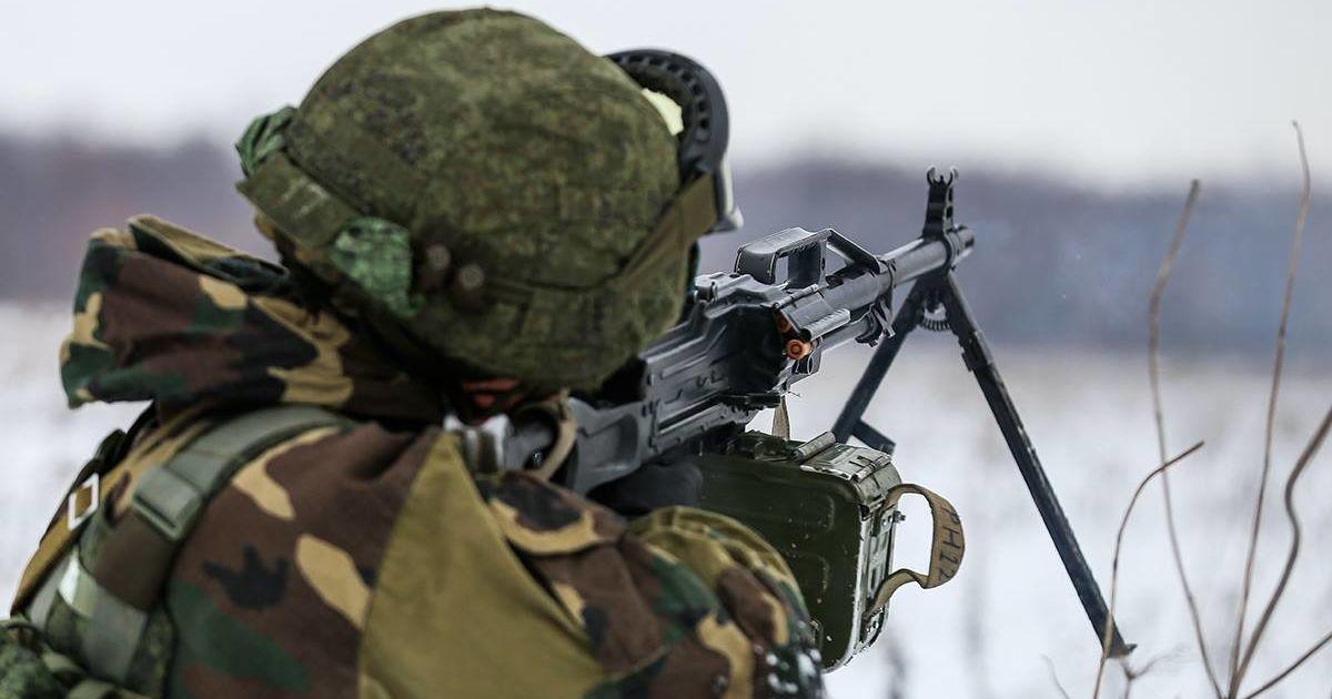 На территории Норвегии появился российский спецназ – СМИ