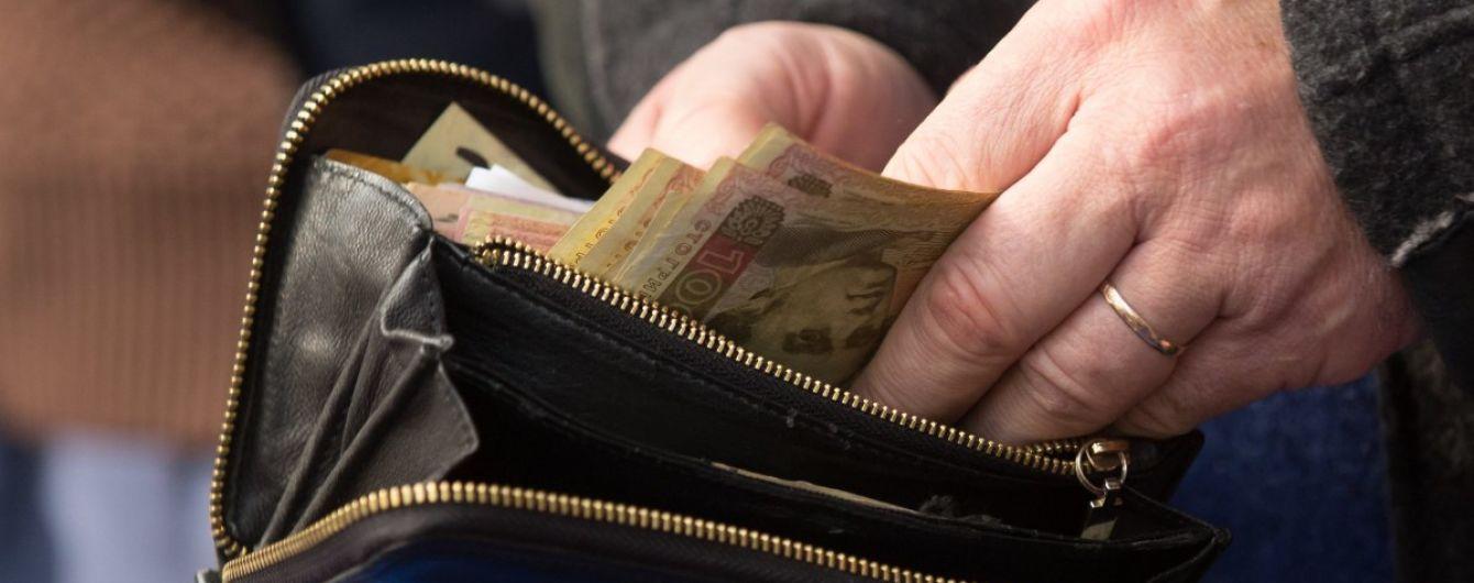 За умов жорсткого карантину гроші в більшості українців закінчаться через чотири тижні - опитування