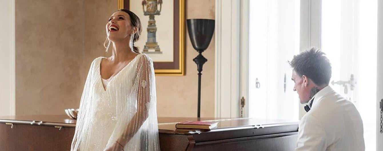 Регина Тодоренко опубликовала новые ранее не виданные свадебные снимки