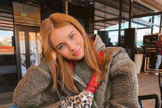 """""""Сломал нос"""": звезда сериала """"Школа"""" Лиза Василенко рассказала, как ее бил парень"""