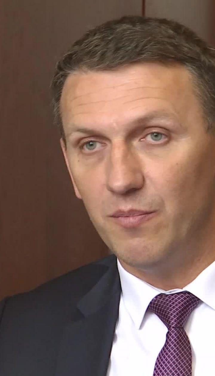 Директор ДБР детально розповів про провадження в яких фигурує Петро Порошенко