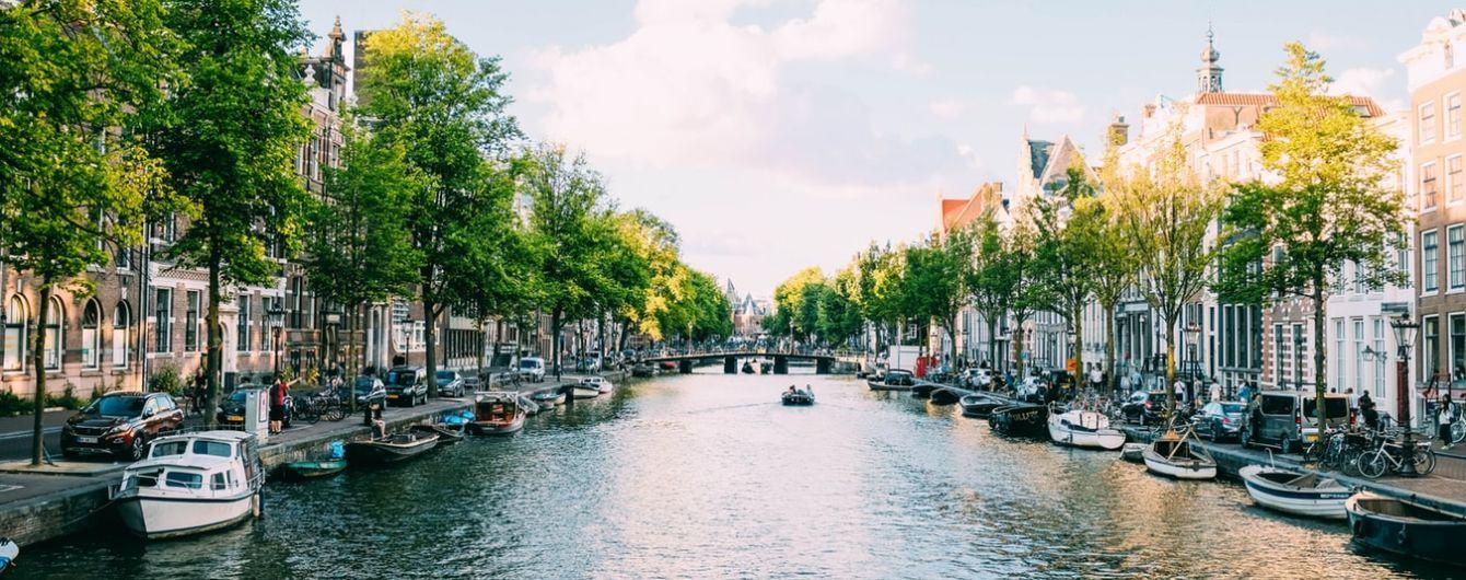 В Амстердаме решили бороться с нашествием туристов повышением налога на жилье