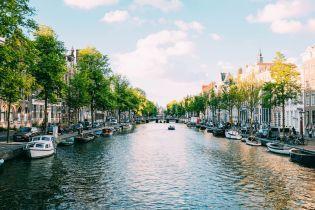 В Амстердаме введут самый высокий туристский налог в Европе