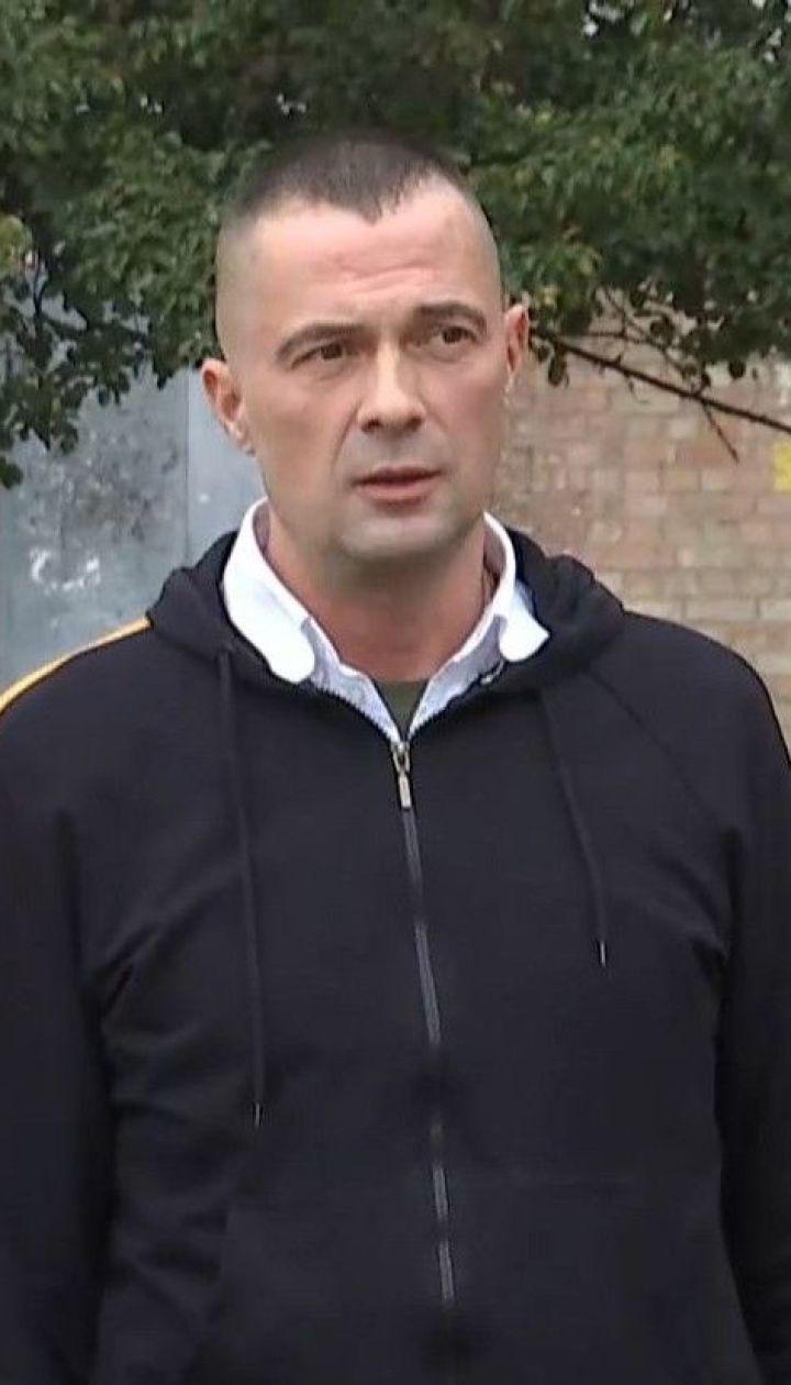 У Києві побили ветерана АТО, який зізнався у нетрадиційній сексуальній орієнтації