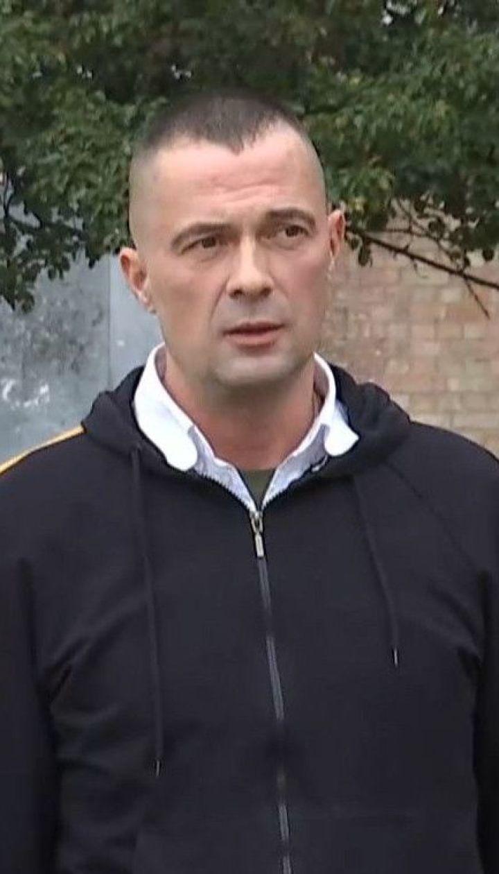 В Киеве избили ветерана АТО, который признался в нетрадиционной сексуальной ориентации
