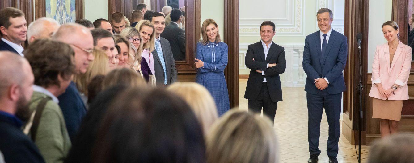 Президент поддержал идею реформирования интернатной системы содержания и воспитания детей