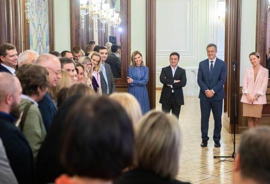 Президент підтримав ідею реформування інтернатної системи утримання та виховання дітей