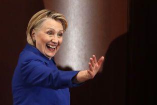 В США требуют расследования в отношении Хиллари Клинтон. В центре скандала – опять Украина