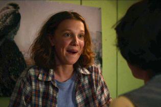 """Появился тизер 4-го сезона сериала """"Очень странные дела"""". События будут происходить не в Хоукинсе"""