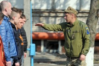 В Украине начался осенний призыв. Кого вызовут служить