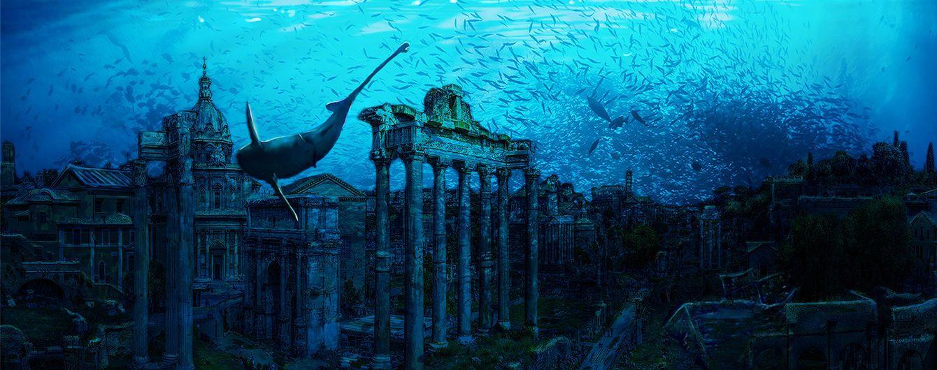 Большая океаническая катастрофа: уже через 30 лет под воду могут уйти Лос-Анджелес, Майами и Барселона. Грозит ли это Украине