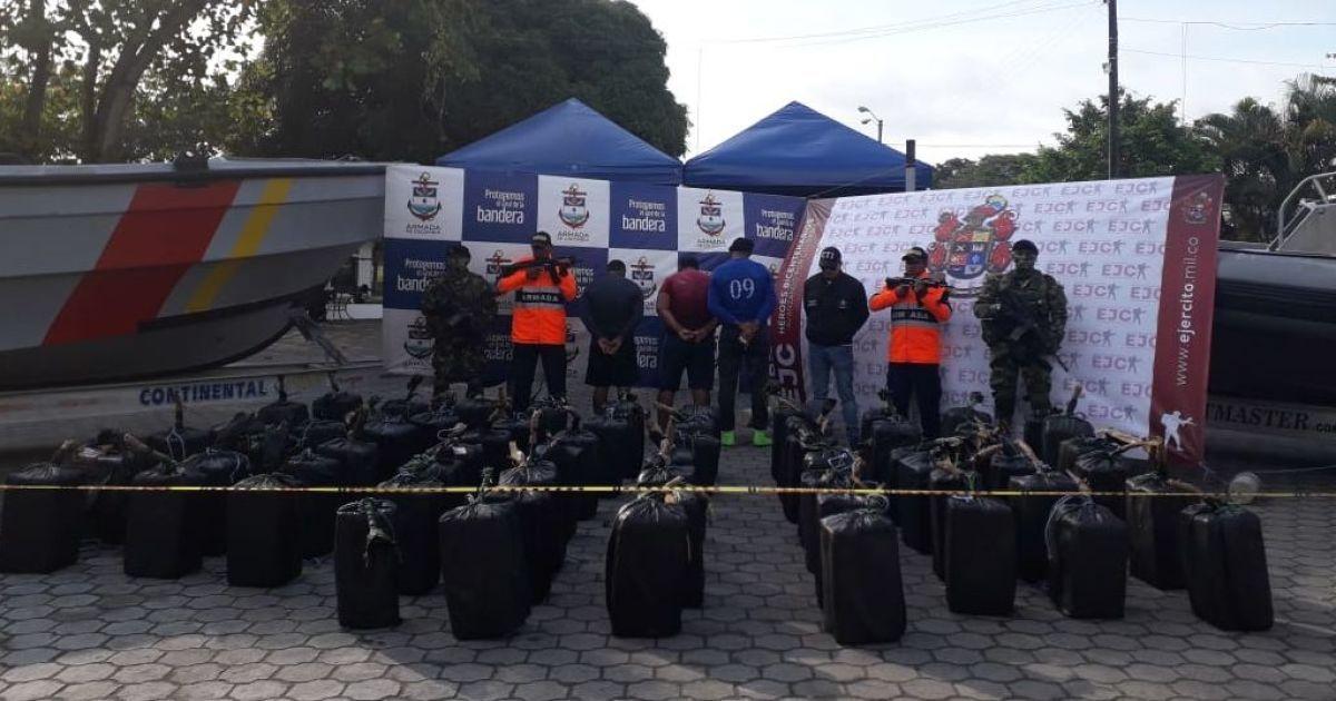 @ Armada de Colombia