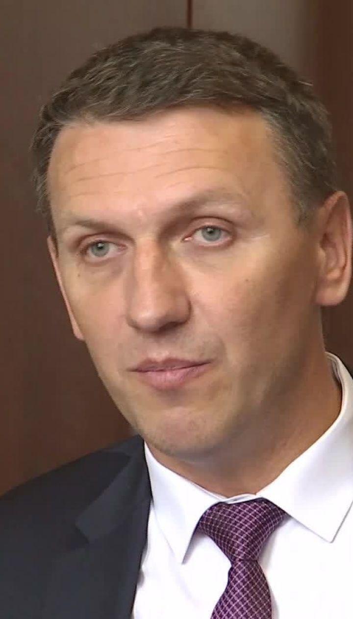 Директор ГБР подробно рассказал о производстве в которых фигуруе Петр Порошенко