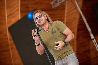 Олег Винник рассказал, поедет ли с гастролями в Россию
